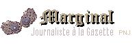 Sorcier en marge - Journaliste à la Gazette - PNJ
