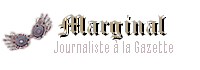 Sorcier en marge - Journaliste à la Gazette