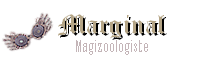 Sorcier en marge - Magizoologiste