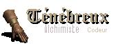 Sombre sorcier - Alchimiste - Codeur