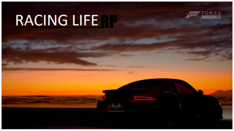 Racing'Life RP