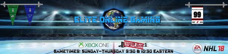 Elite Online Gaming