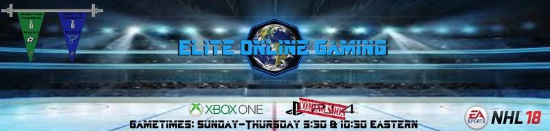 Elite Online Gaming