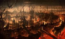 Apocrypha - Cidade dos Anjos