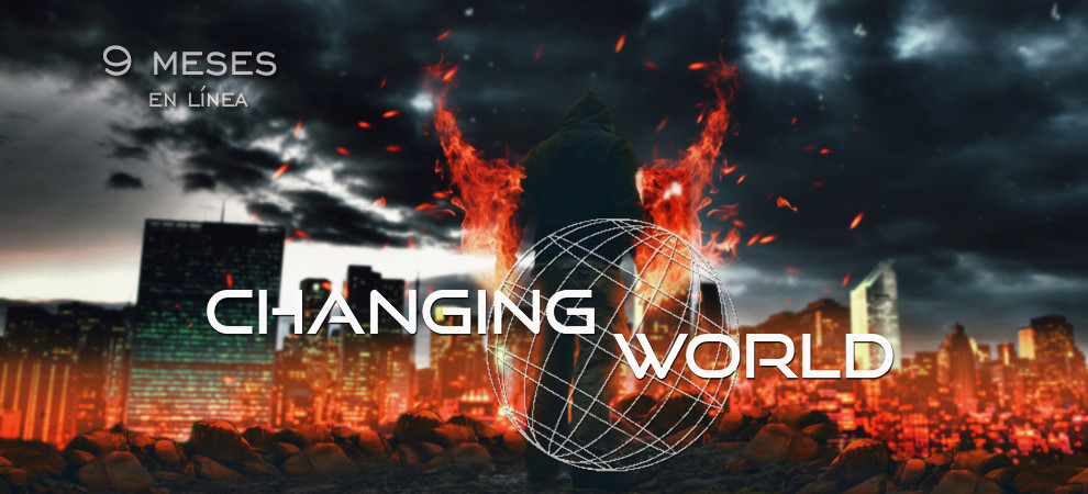 Changing World Rpg