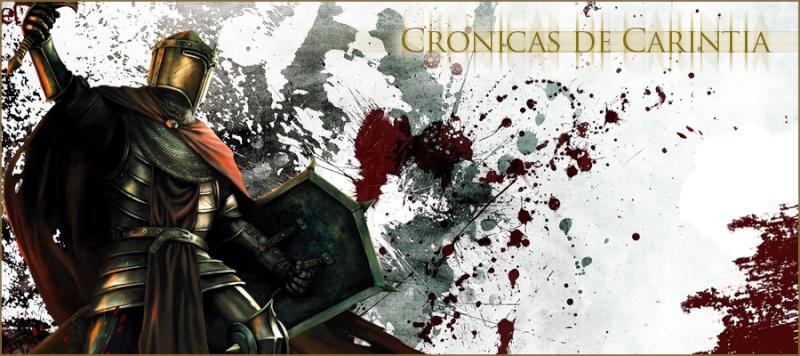 Crónicas de Carintia