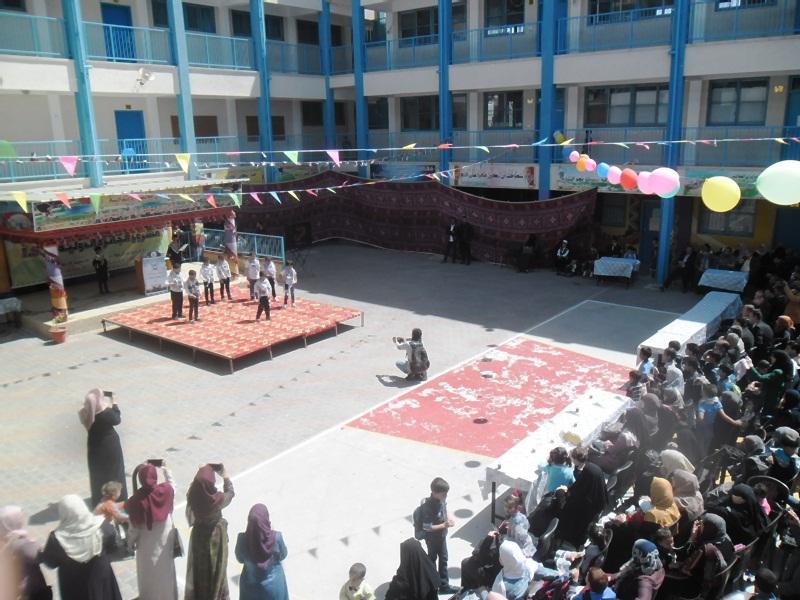 افتتاح معرض مشاريع جائزة المدرسة sam_5813.jpg