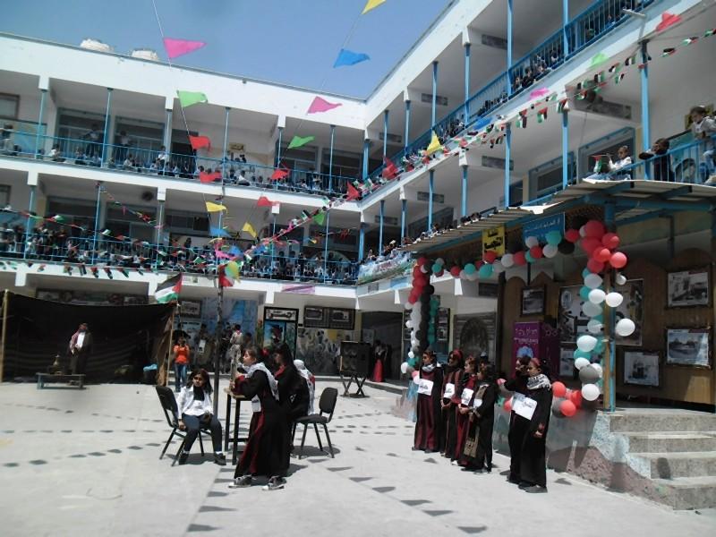 افتتاح معرض العودة بمنطقة يونس sam_6815.jpg