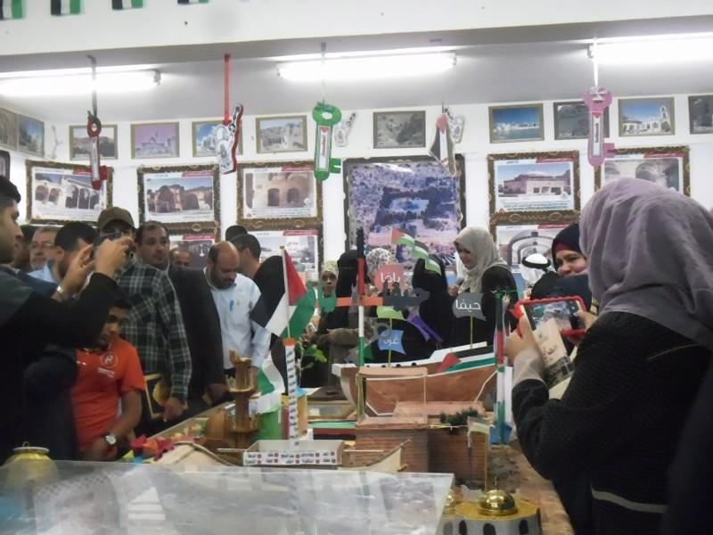 افتتاح معرض العودة بمنطقة يونس sam_6914.jpg
