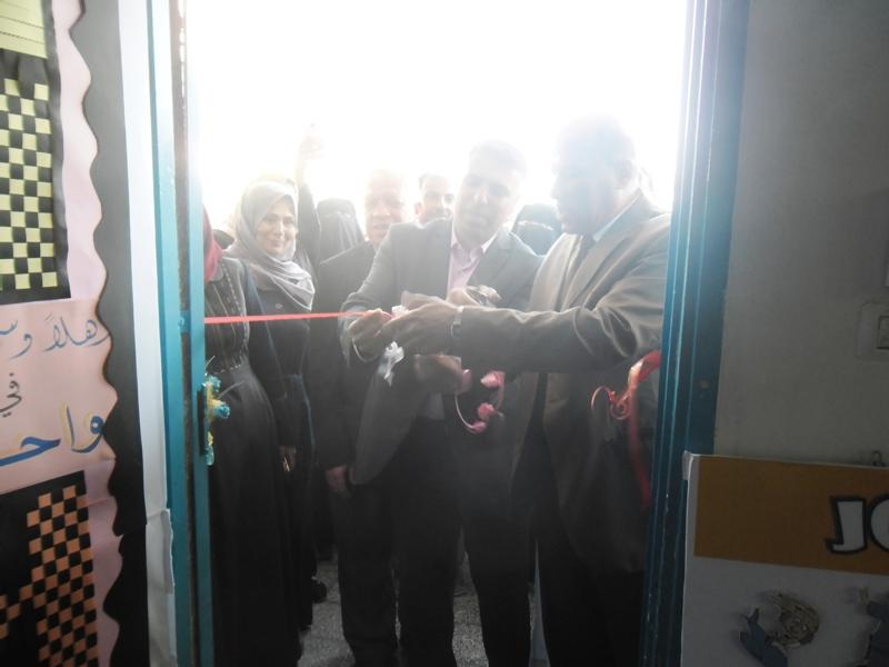 افتتاح معرض واحة المواهب بمنطقة sam_7510.jpg