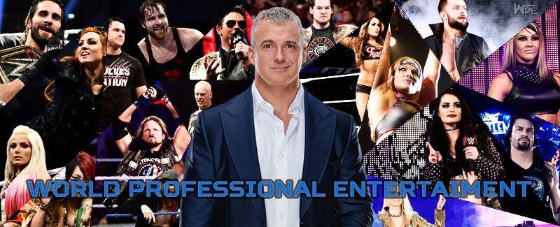 World Profesional Entertaiment