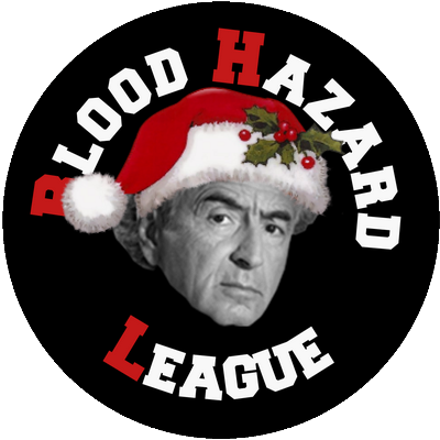 Blood Hazard League