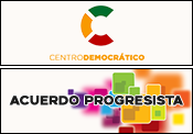 Centro DemocráticoAcuerdo Progresista