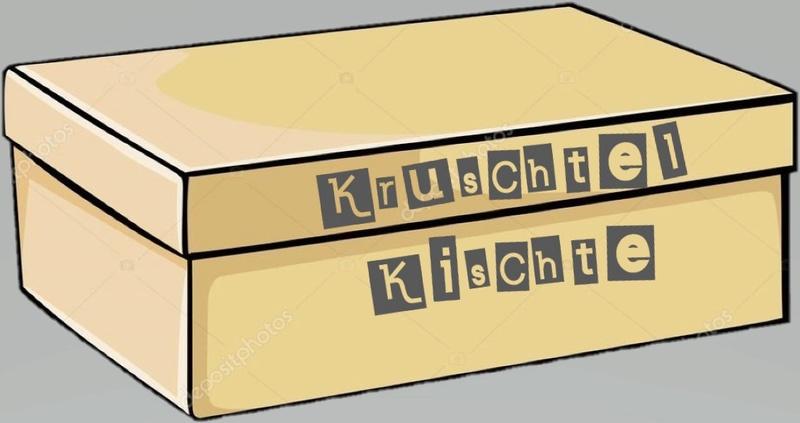 Kruschtel-Kischte