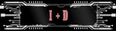 I + D