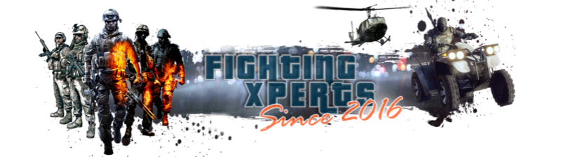 Fighting Xperts