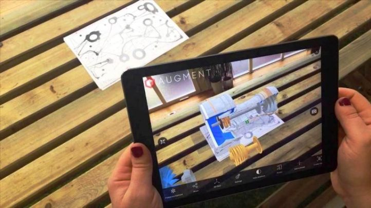 3D Augmented Reality Download Free APK