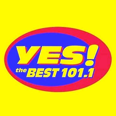 Listen Online 101.1 Yes The Best Pasay City Radio Station