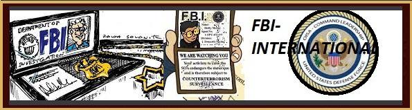 FBI-INTERNATIONAL