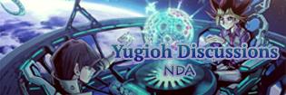 Yugioh Discussion