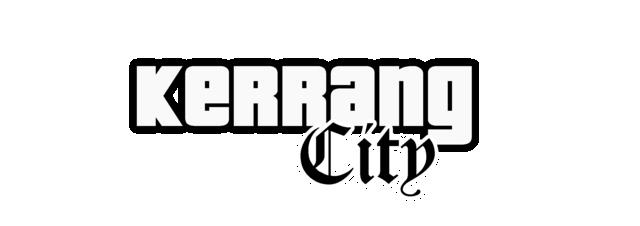 KERRANG CITY
