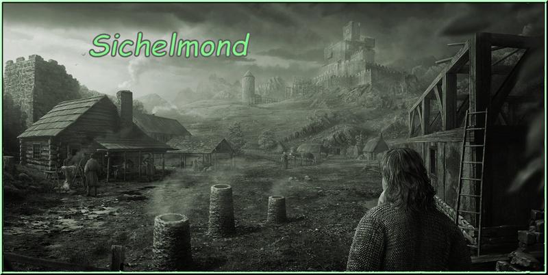 Sichelmond Life is feudal