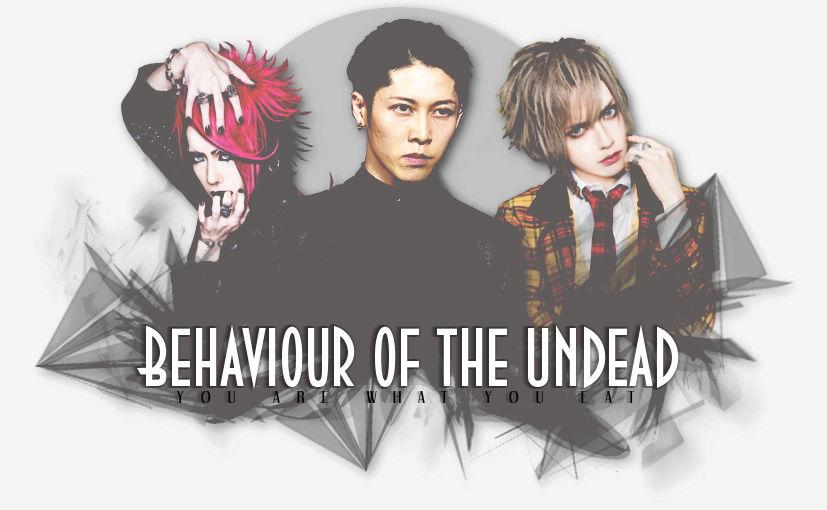 Behaviour of the Undead