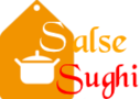 Ricette Singole Salse e Sughi PDF