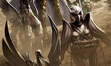 Saint Seiya: Maus Presságios - Savage Worlds