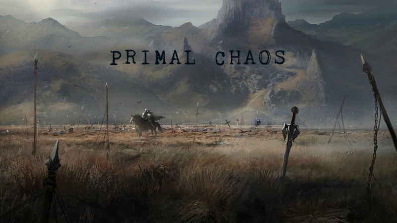 Primal Chaos