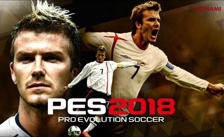 Liga PES 2018 Xbox One