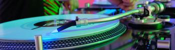 Musique Techno