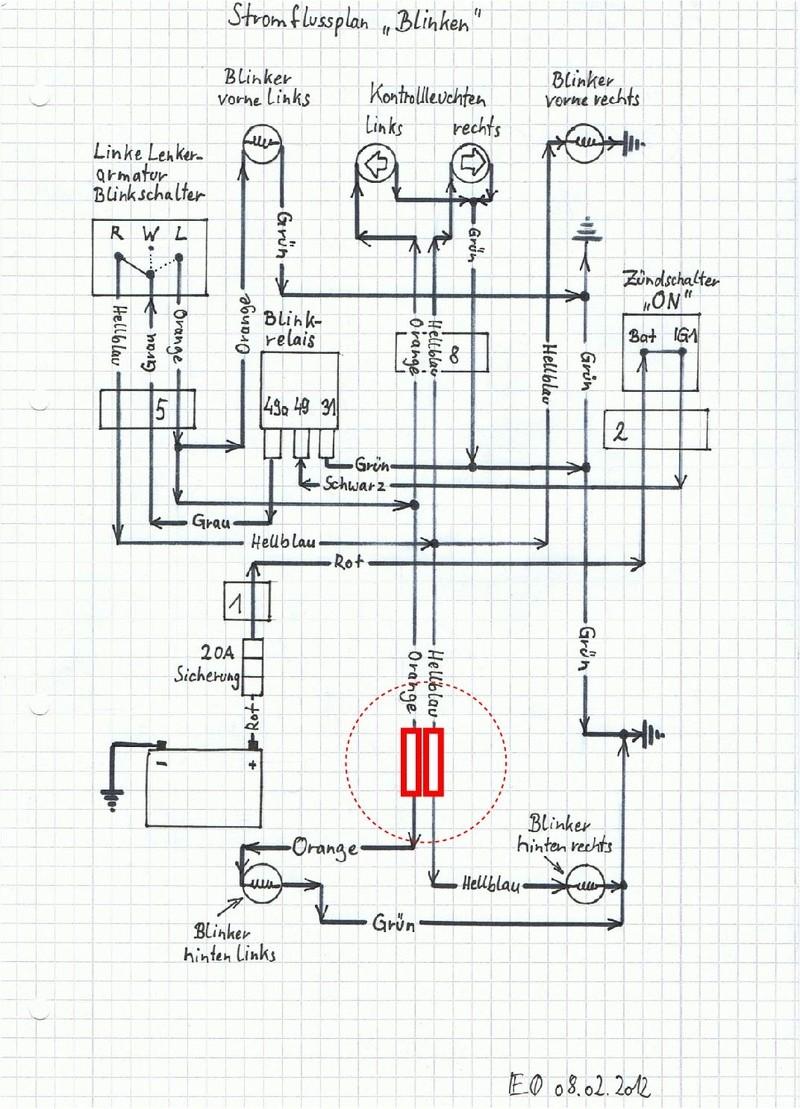 Ausgezeichnet Verkehrsunfalldiagramm Bilder - Schaltplan Serie ...