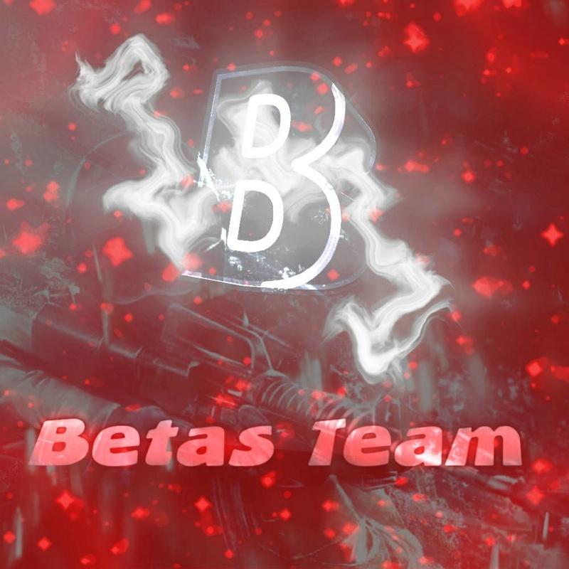 Beta Builders TEAM