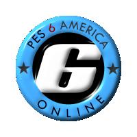 PES 6 AMERICA