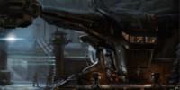Iron Stronghold | Raitas Outpost