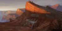 Mountain's Secret | Scamaton Outpost