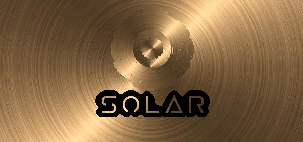 Solar - le cinquième Soleil