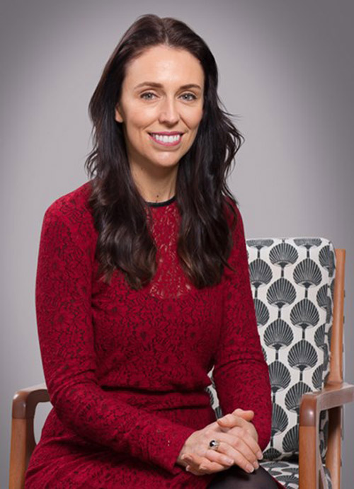Samantha Alderness, Gouverneur et porte parole de Prince Edward Island
