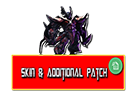Skin & Adds Patch RF