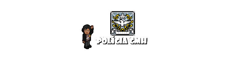 Polícia CMH Oficial