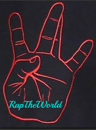RapTheWorld