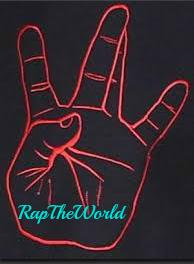 RapTheWorld