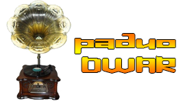 радио DWAR