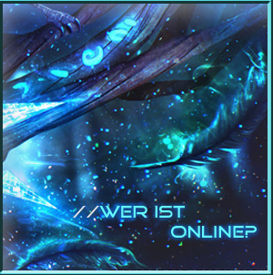 Wer ist online?