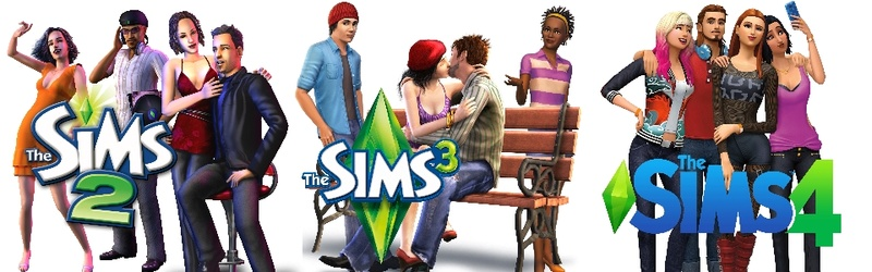Fórum o The Sims