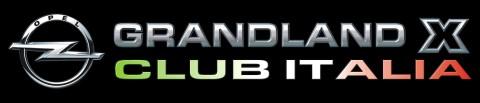 Opel Grandland X Club Italia