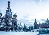 ♛ La Russie