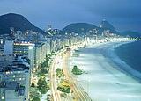 ♛ Le Brésil