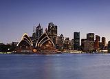 ♛ L'Australie